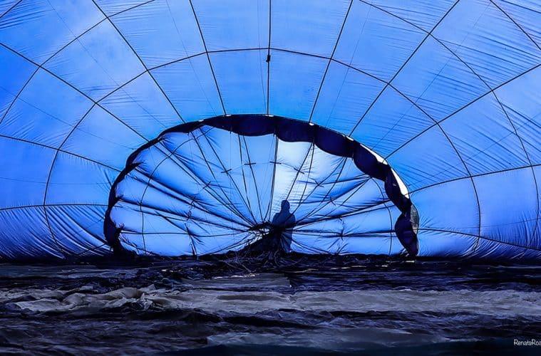 mongolfiere